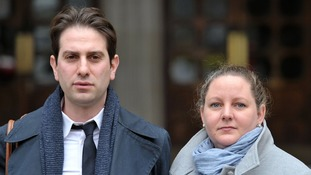 Heterosexual couple lose civil partnership court appeal