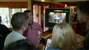 Sketch show starring all-deaf cast filmed in Harrogate