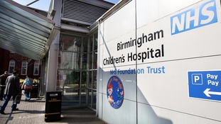 Birmingham's Children's Hospital rated outstanding eight years after damning report