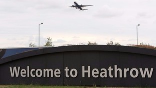 Heathrow is the government's preferred option for expansion