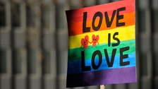 Date set for same-sex marriage in Guernsey
