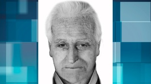 Hertfordshire Police have created an image of the dead man they are trying to identify.