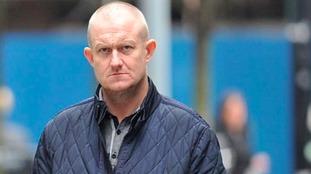 Stalker banned from Trafford Centre for stalking ex