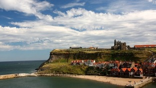 Yorkshire pulls in 20% of country's literary holiday makers