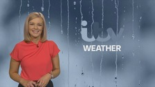 Wales Weather: Very wet and windy at times