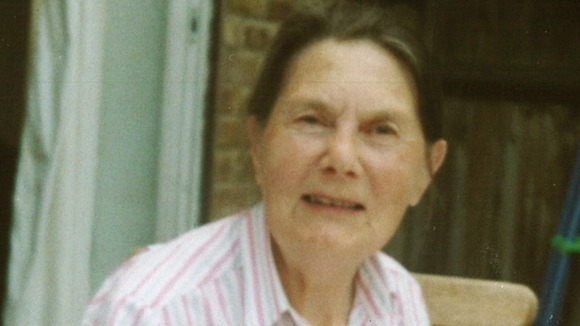 Paula Castle, 85, of Westbridge Gardens, Greenford, died after being robbed in an alleyway off Oldfeld Lane South, Greenford.