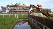 Favourite Thistlecrack ruled out of Cheltenham Gold Cup