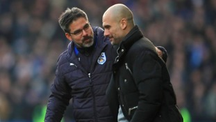Terriers v Man City FA Cup replay rearranged