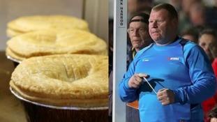 Morrisons make offer for non-league keeper