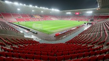 Sunderland Football Club confirm plans to cut staff