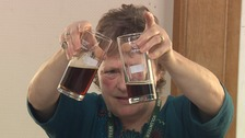 Cheers: Toasting the success of Britain's best beers