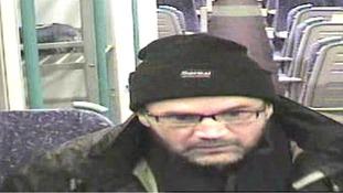 Crimewatch appeal for Preston fugitive Ivan Leach