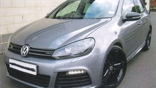 Sheffield shooting: Police keen to trace Volkswagen car