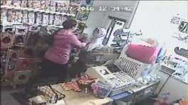 Would-be robber thwarted by heroic Hawick shopkeeper