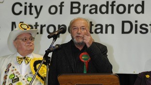George Galloway's shock by-election win