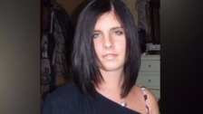 Sian O'Callaghan was murdered by Christopher Halliwell in 2011