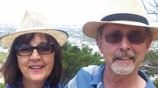 Police appeal after Welsh couple killed in South Africa
