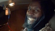 Former British Guantanamo inmate 'dies fighting for IS'