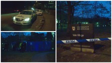 Man's body found near University of Birmingham