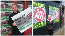 Traders say Northumberland County Council won't listen
