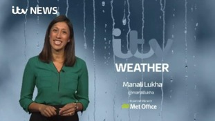 Late weather update with Manali Lukha
