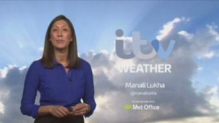 GMB weather update with Manali Lukha