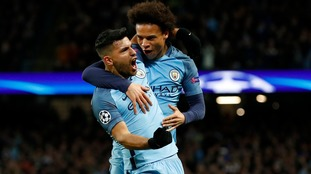 Champions League match report: Man City 5-3 Monaco