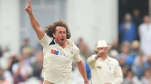 Ryan Sidebottom to retire after 2017 County Championship season
