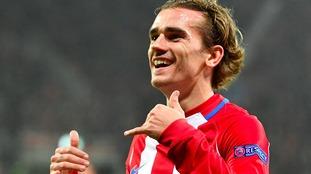 Champions League match report: Bayer Leverkusen 2-4 Atletico Madrid