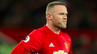 No guarantees on Rooney staying at Man United - Mourinho