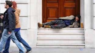 Cash boost for South Yorkshire councils in bid to support rough sleepers