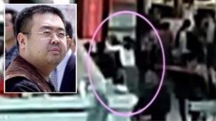 Kim Jong-nam death: North Korean embassy diplomat suspected in case