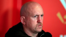 Shaun Edwards delivers analysis of Wales' 'mistake' against England