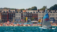 Weymouth named UK's best beach by travellers