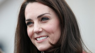 Kate to visit Action for Children projects in Wales