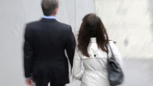 Critics say the rule stops families reuniting