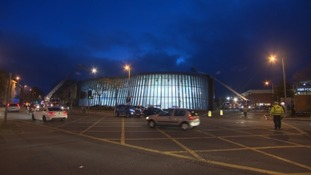 Riverside Leisure Centre remains closed