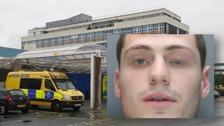 Convicted murderer escapes during hospital visit in Liverpool