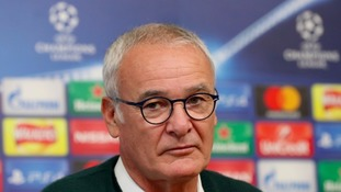Ranieri had chance to leave Leicester after league win