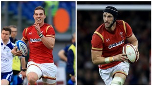 Head coach Howley: Wales 'know what we're capable of' ahead of Scotland