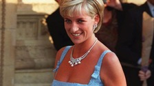 Princess Diana's most memorable outfits go on display