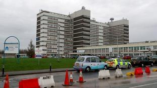 Aintree Hospital