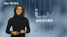 Lucy has the latest forecast