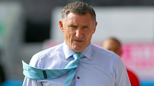 Blackburn Rovers appoint new manager Mowbray