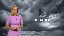 Wales weather: Wet and windy at times over the coming days