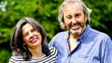 Fiancé of children's author Helen Bailey found guilty of her murder