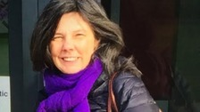 Helen Bailey was killed by her partner Ian Stewart.