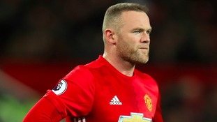 Wayne Rooney unlikely to leave Man United for China this month