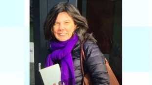 Helen Bailey's dog killed to make Northumberland author's disappearance believable