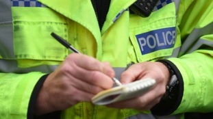 Appeal after break-in at Grimsby pensioner's home